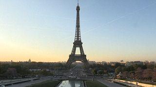 Reacciones internacionales al resultado de las elecciones en Francia