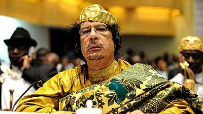 ICC unseals arrest warrant for Gaddafi's chief of internal security