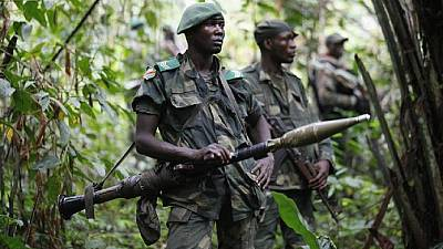 20 more deaths in volatile central Congo, UN mission says