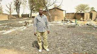 Cameroun: le journaliste Ahmed Abba condamné à 10 ans de prison ferme