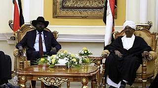 Sudan cautions South Sudan president against meeting with rebels