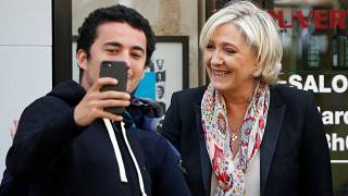 França: Henin-Beaumont, a cidade onde Marine Le Pen conquistou 46,5% dos votos