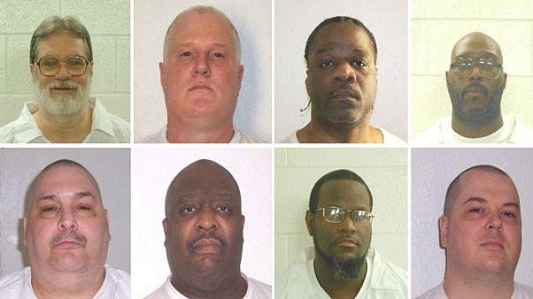 ایالت آرکانزاس؛ اعدام دو محکوم در یک روز