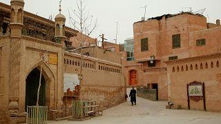 محدودیت در تعیین نامهای اسلامی در منطقه سینکیانگ چین