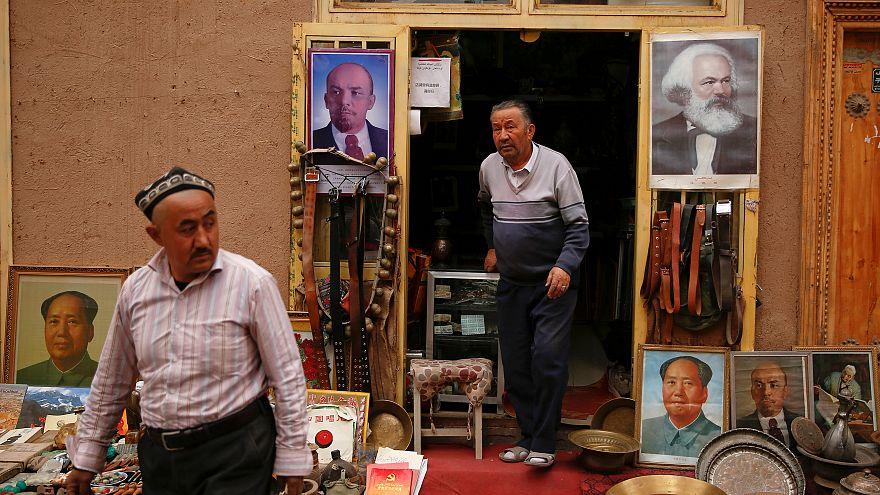 مكة، اسلام و صدام.... الاسماء المسلمة محظورة في الصين