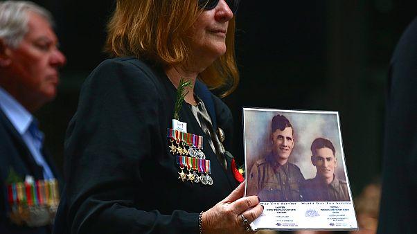 Τελετές μνήμης για την ιστορική μάχη της Καλλίπολης