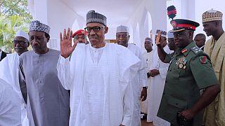 Presidency recalls journalist sacked over story on Buhari's health