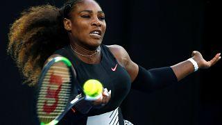 پاسخ سرنا ویلیامز به صحبتهای نژادپرستانه تنیس باز سابق رومانیایی
