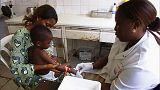 WHO startet großen Test mit neuem Malaria-Impfstoff