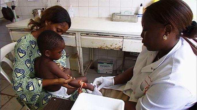 África será el laboratorio mundial para la primera vacuna contra la malaria