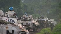U.N. horrified by video showing murder of their personnel in Congo