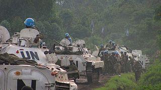 """Rdc : l'ONU """"horrifiée"""" par une vidéo du meurtre de ses enquêteurs"""