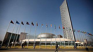 Guinée : Paul Kagamé et Idriss Déby réunis autour d'Alpha Condé pour la réforme de l'Union africaine