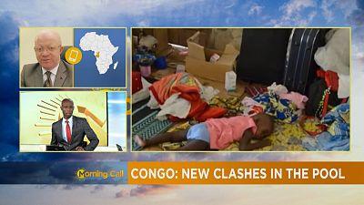 Congo : Nouvelles violences dans la région du Pool [The Morning Call]