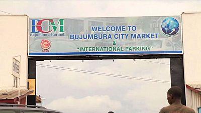 Deux ans après la réélection du président Nkurunziza, l'économie burundaise est en chute libre