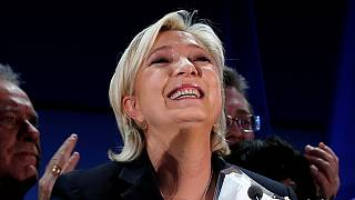 Who Is Marine Le Pen? How has she transformed the face and psyche of France?