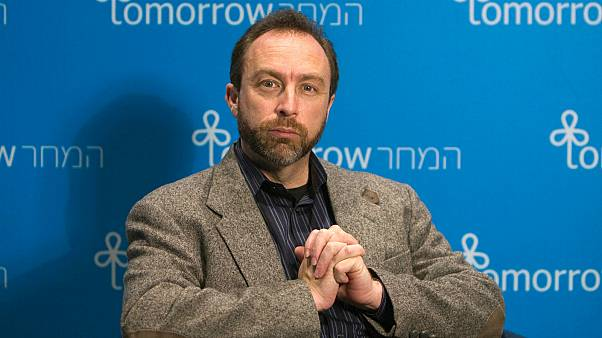 Wikipedia founder launches site to counter fake news