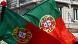 Portugal marks Carnation Revolution, warns against populism