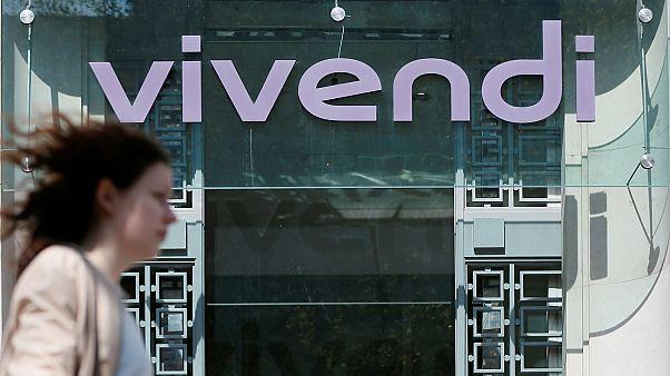 Újabb cégvásárlásokat tervez a Vivendi francia médiaóriás