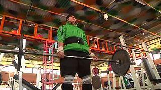 Le Bodybuilding féminin en Libye