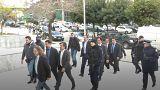 Греция не выдаст турецких военнослужащих