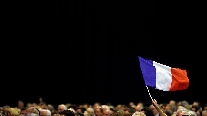 La batalla entre Le Pen y Macron revela una Francia segmentada