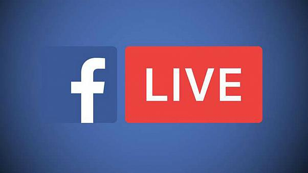 Thai man kills baby on Facebook Live before taking his own life