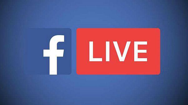 Νέα δολοφονία σε «ζωντανή μετάδοση» μέσω Facebook