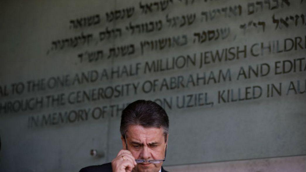 """""""كسر الصمت""""شوكة في قدم الدبلوماسية الإسرائيلية"""