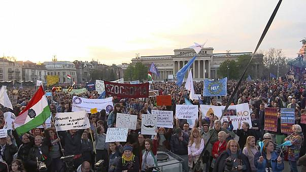 La Central European University lancia un appello a Bruxelles
