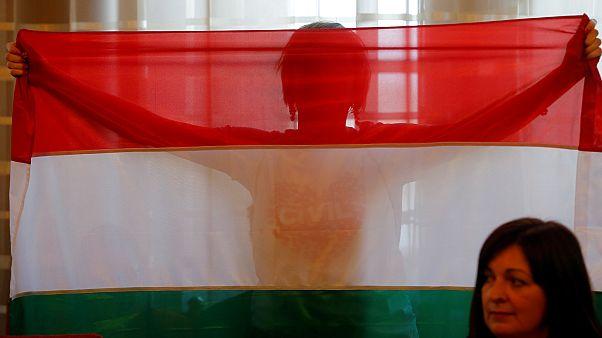 L'explication se poursuit entre l'UE et la Hongrie