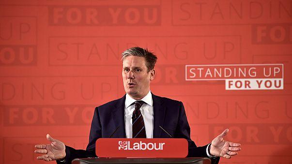Regno Unito: Labour, garantiremo i diritti degli espatriati europei
