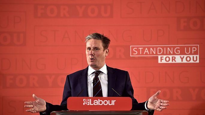 Eleições Reino Unido: Trabalhistas querem garantias para cidadãos da UE no pós-Brexit
