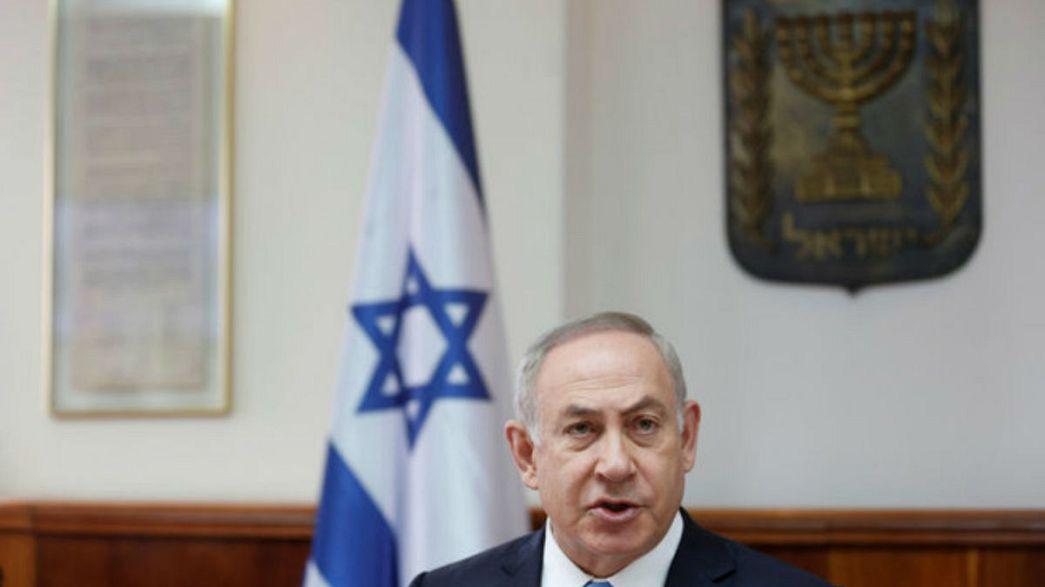 نتانياهو يرفض لقاء وزير الخارجية الألماني