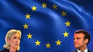 آیا حمایتها از ماکرون ناشی از وحشت اتحادیه اروپا از فروپاشی است؟