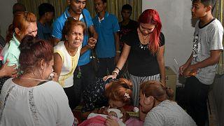 Thailandia, uccide la figlia di 11 mesi in diretta su Facebook e poi si toglie la vita