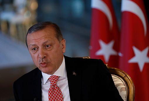 Erdogan slams Council of Europe decision to put Turkey on watchlist