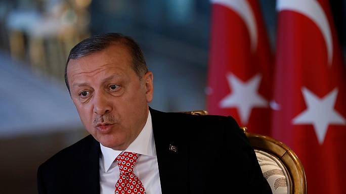 Erdogan slams Council of Europe decision to put Turkey on watchlist