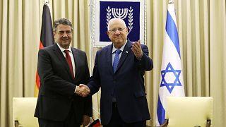 Израиль и Германию поссорили пропалестинские организации