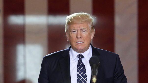 Trump'ın bir başkanlık emri daha yargı engeline takıldı