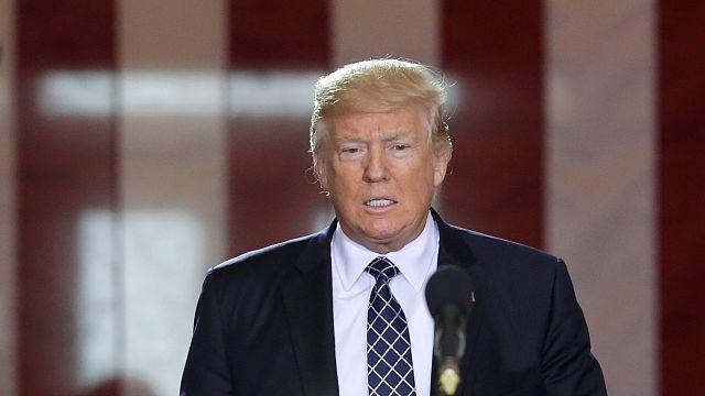 US-Präsident Trump erleidet neue Schlappe vor Gericht