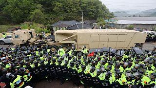 USA schicken Atom-U-Boot nach Nordkorea