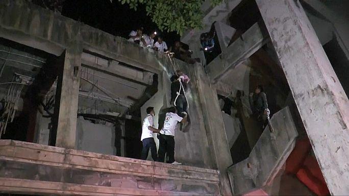جريمة تبث مباشرة على فيسبوك.. والشرطة التايلندية تتحرك