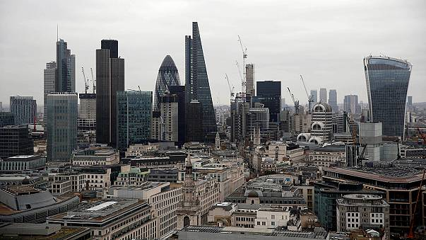 How cities vie to lure big finance from post-Brexit London