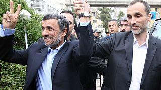 احمدینژاد: در صورت تخریب کاندیداها باید فرصت پاسخگویی داده شود