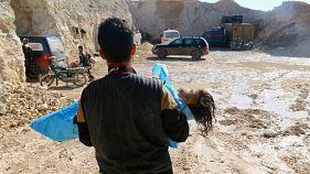 """Сирія: Франція звинувачує Ассада в """"хімічній атаці"""""""