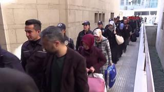 Großrazzia: Mehr als 800 Festnahmen in der Türkei