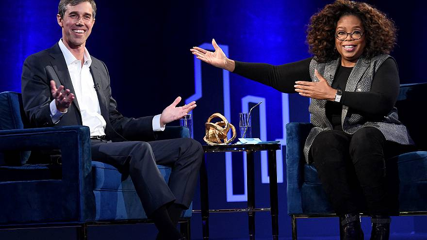 Image: Oprah's SuperSoul Conversations