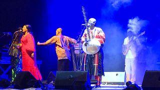 Sénégal: le festival Saint-Louis débute sous haute surveillance [no comment]