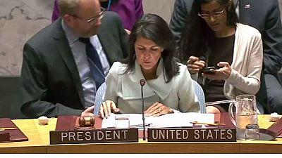 Les États-unis durcissent le ton contre Juba